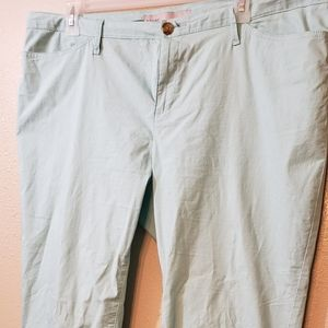 Old Navy women's capris
